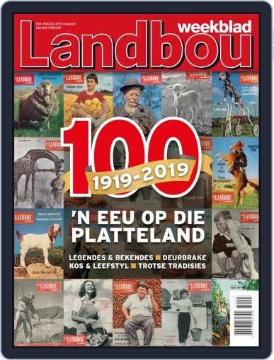 Landbouweekblad 100 May 3rd, 2019 Digital Back Issue Cover