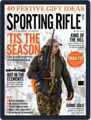 Sporting Rifle Magazine (Digital) Subscription December 1st, 2020 Issue
