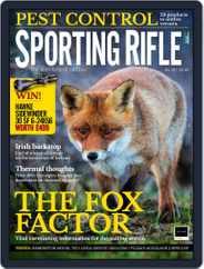 Sporting Rifle Magazine (Digital) Subscription March 1st, 2021 Issue