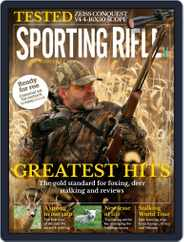Sporting Rifle Magazine (Digital) Subscription May 1st, 2021 Issue