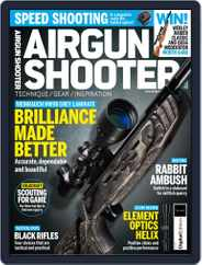 Airgun Shooter Magazine (Digital) Subscription October 1st, 2020 Issue