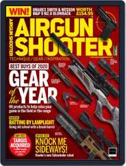 Airgun Shooter Magazine (Digital) Subscription January 1st, 2021 Issue