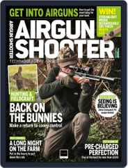 Airgun Shooter Magazine (Digital) Subscription July 1st, 2021 Issue