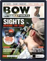Bow International Magazine (Digital) Subscription August 14th, 2020 Issue