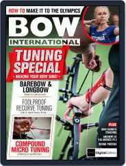 Bow International Magazine (Digital) Subscription October 22nd, 2020 Issue