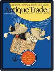 Antique Trader Magazine (Digital) Subscription December 2nd, 2020 Issue