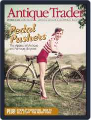 Antique Trader Magazine (Digital) Subscription September 9th, 2020 Issue