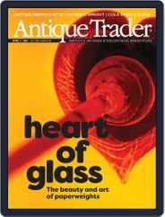 Antique Trader Magazine (Digital) Subscription April 1st, 2021 Issue