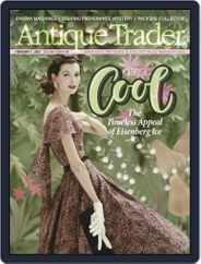 Antique Trader Magazine (Digital) Subscription February 1st, 2021 Issue