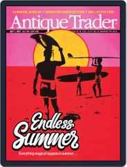 Antique Trader Magazine (Digital) Subscription July 1st, 2021 Issue