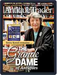 Antique Trader Magazine (Digital) Subscription May 15th, 2021 Issue