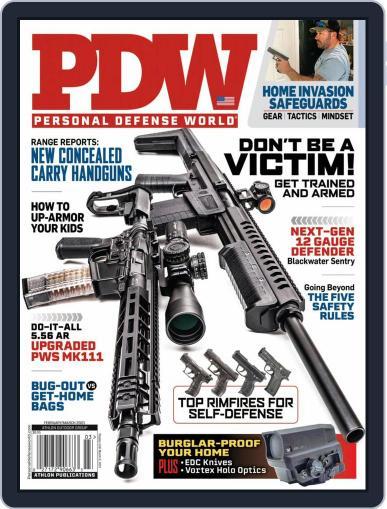 Personal Defense World