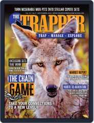 Trapper & Predator Caller Magazine (Digital) Subscription September 1st, 2020 Issue