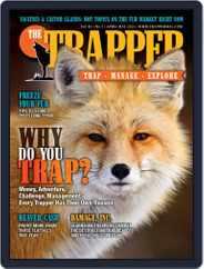 Trapper & Predator Caller Magazine (Digital) Subscription April 1st, 2021 Issue