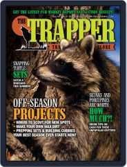 Trapper & Predator Caller Magazine (Digital) Subscription May 14th, 2021 Issue