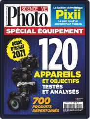 Science&Vie PHOTO Magazine (Digital) Subscription December 1st, 2020 Issue