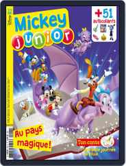 Mickey junior Magazine (Digital) Subscription November 1st, 2020 Issue