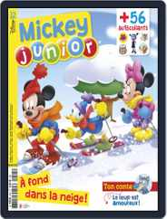 Mickey junior Magazine (Digital) Subscription February 1st, 2021 Issue