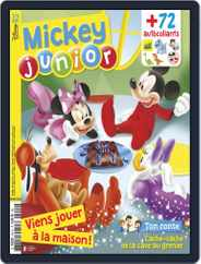 Mickey junior Magazine (Digital) Subscription January 1st, 2021 Issue