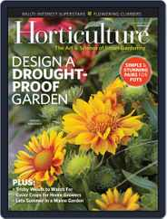 Horticulture Magazine (Digital) Subscription July 1st, 2020 Issue