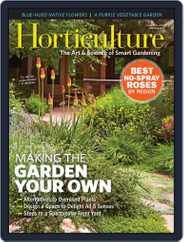 Horticulture Magazine (Digital) Subscription May 1st, 2021 Issue