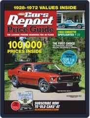 Old Cars Report Price Guide Magazine (Digital) Subscription September 1st, 2020 Issue