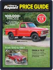 Old Cars Report Price Guide Magazine (Digital) Subscription January 1st, 2021 Issue