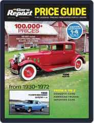 Old Cars Report Price Guide Magazine (Digital) Subscription July 1st, 2021 Issue