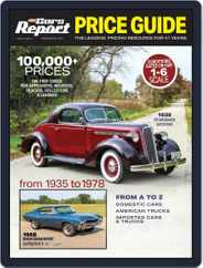 Old Cars Report Price Guide Magazine (Digital) Subscription March 1st, 2021 Issue