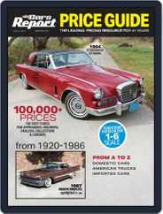Old Cars Report Price Guide Magazine (Digital) Subscription May 1st, 2021 Issue