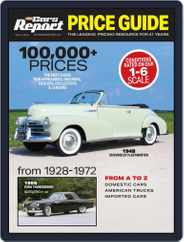 Old Cars Report Price Guide Magazine (Digital) Subscription September 1st, 2021 Issue