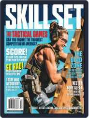 SkillSet Magazine (Digital) Subscription April 1st, 2021 Issue