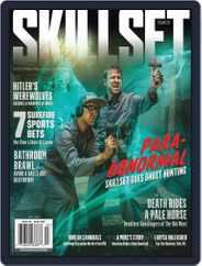 SkillSet Magazine (Digital) Subscription August 1st, 2021 Issue