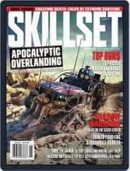 SkillSet Magazine (Digital) Subscription January 1st, 2021 Issue