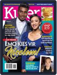 Kuier Magazine (Digital) Subscription October 14th, 2020 Issue