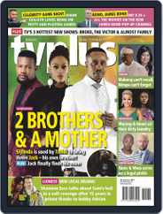 TV Plus English Magazine (Digital) Subscription January 28th, 2021 Issue