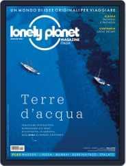 Lonely Planet Magazine Italia Magazine (Digital) Subscription May 1st, 2021 Issue