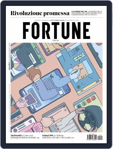 Fortune Italia