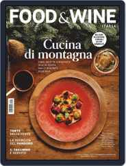 Food&Wine Italia Magazine (Digital) Subscription December 1st, 2020 Issue