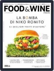 Food&Wine Italia Magazine (Digital) Subscription February 1st, 2021 Issue