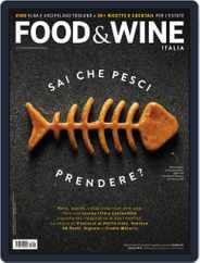 Food&Wine Italia Magazine (Digital) Subscription June 1st, 2021 Issue