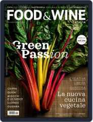 Food&Wine Italia Magazine (Digital) Subscription September 1st, 2021 Issue
