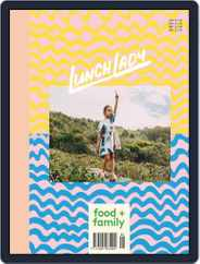 Lunch Lady Magazine (Digital) Subscription December 1st, 2020 Issue