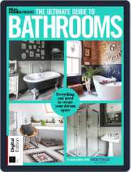 The Ultimate Guide to Bathrooms Magazine (Digital) Subscription July 25th, 2019 Issue