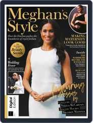 Meghan's Style Magazine (Digital) Subscription July 1st, 2019 Issue