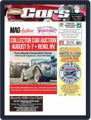 Old Cars Weekly Magazine (Digital) Subscription August 1st, 2021 Issue