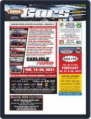 Old Cars Weekly Magazine (Digital) Subscription February 1st, 2021 Issue