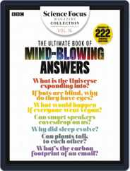 The Ultimate Book of Mind-Blowing Answers Magazine (Digital) Subscription August 5th, 2019 Issue