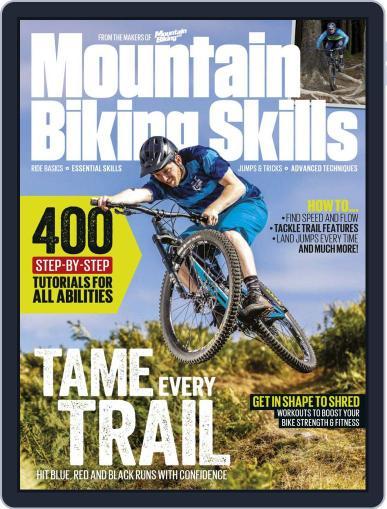 Mountain Biking Skills 2019 August 5th, 2019 Digital Back Issue Cover