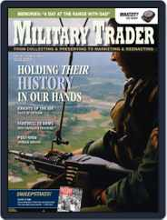 Military Trader Magazine (Digital) Subscription April 1st, 2021 Issue